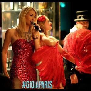 La Gioia Paris