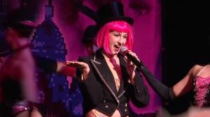 GIORGIA burlesque 1